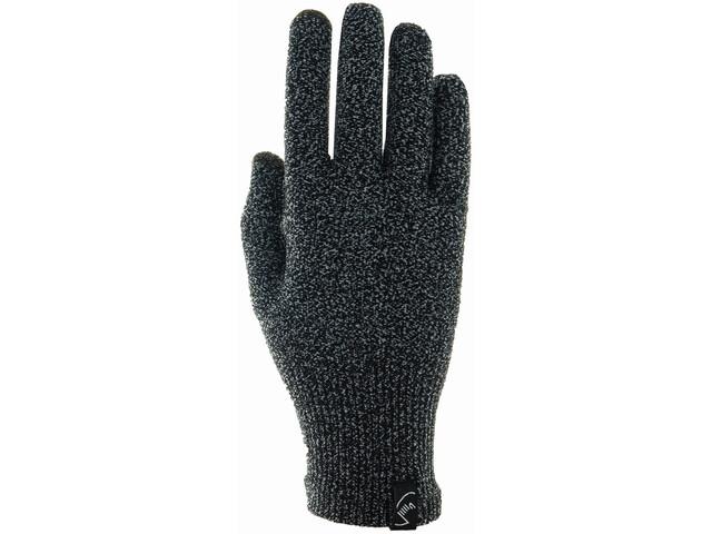 Roeckl Kajal Liner Gloves anthracite melange